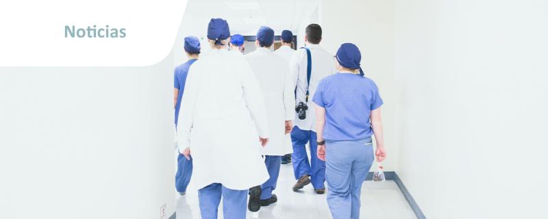 IntelliVue Guardian Solution: clave para los sistemas de respuesta rápida en la detección precoz del deterioro en pacientes en riesgo